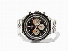 Breitling Co-Pilot Chronograph, Ref. 7652, Around 1968