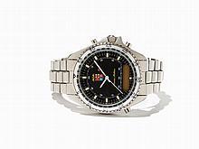 Breitling DPW Pluton Chronograph, Ref. 80191, Around 1995