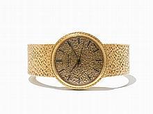 Patek Philippe Backwind Wristwatch, Ref. 3562/2, 1971