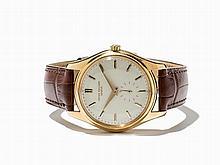 Patek Philippe Wristwatch, Ref. 2526, Switzerland, C. 1953