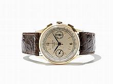 Patek Philippe Chronograph, Ref. 530, Switzerland, C. 1953