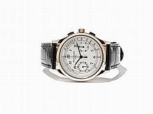 Patek Philippe Chronograph, Ref. 5170 G, Switzerland, C. 2012