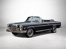 379: Mercedes-Benz Only