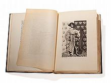 Edward V. Lucas, Life and Work of Edwin Austin Abbey, 1921