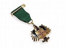 Order de Caballeros de San Martin de Tours, Argentina, 1997
