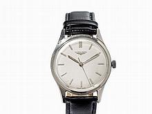 Longines Vintage Wristwatch, Switzerland, c. 1963