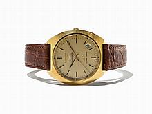 Longines Ultra-Chron Chronometer, Switzerland, C, 1969