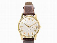 Longines Conquest Wristwatch, Ref. 9002.1, c. 1954