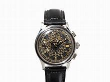 Tissot Janeiro Chronograph, Ref. T66.1.428.52, c. 1996