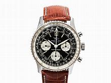 Breitling Navitimer Chronograph, Ref. 806, c. 1966