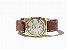 Harwood Wristwatch, England/Switzerland, Around 1930
