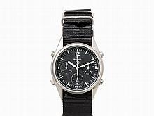 Seiko Military Chronograph GEN 1 RAF, Japan, c. 1984