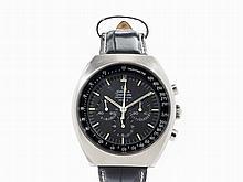 Omega Speedmaster Mark II, Ref. 145.014, c. 1970