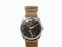 Omega Patina Dial Wristwatch, Ref. 2900-1, c. 1957
