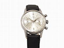 Technos Vintage Chronograph, Switzerland, c. 1955