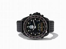 Breitling Jupiter Military Key West U.S. Air Force, Around 1980