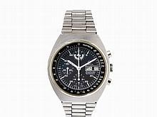 Omega Speedmaster Chronograph, Ref. 176.0012, c. 1985