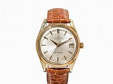 Omega Seamaster Wristwatch, Ref. 166.010-66, c. 1967