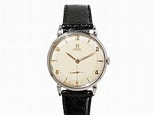 Omega Automatic Honeycomb Wristwatch, Ref. 2658-4, c. 1952