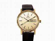 Omega Automatic Wristwatch, Ref. 166.0209, c. 1977