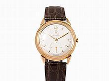 Omega Automatic Wristwatch, Switzerland, c. 1951