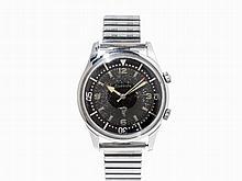 Vetta Escafandra Wristwatch, Ref. 250-102, c. 1960
