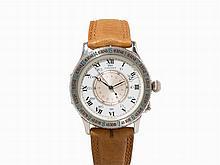 Longines Hour Angle Lindbergh, Ref. 989.5215, c. 1989