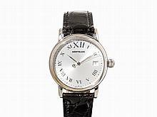 Montblanc Meiseterstück Wristwatch, Ref. 7042, c. 2000
