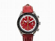 Omega Speedmaster Chronograph, Ref. 175.0032.1, c. 2000