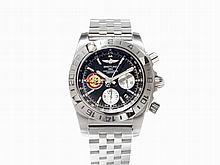 Breitling Patrouille Suisse Chronograph, Ref. AB 0420, C. 2014