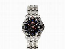 Certina Attack Wristwatch, Switzerland, c. 1995