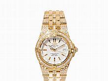 Breitling Starliner Ladies' Watch, Ref. K 71340, c. 2008