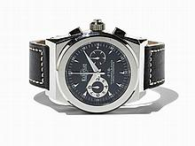 European Company Watch F 18 Tornado Chronograph, C. 2012