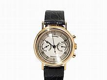 Breguet Chronograph, No. 460, C. 1990
