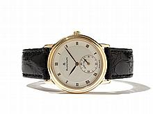 Blancpain Wristwatch 1693-1993, Switzerland, Around 1995