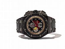 Audemars Piguet Royal Oak Offshore Grand Prix, Switzerland 2011