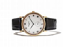 Patek Philippe Calatrava, Ref. 3919, Switzerland, 2001