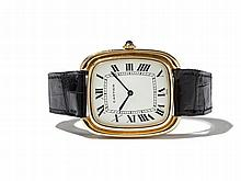 Cartier Tonneau Men's Watch, Switzerland, Around 1960