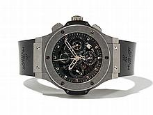 Hublot Big Bang Chronograph, Switzerland, Around 2000