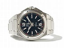 IWC Ingenieur Mission Earth, Ref. 3236, Switzerland, C. 2009