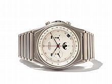Zenith El Primero Chronograph, Switzerland, Around 1990