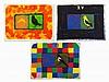 Joe Tilson, Conjunctions, 3 Serigraphs in Colors, 2001, Joe Tilson, €1,200