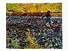 After Vincent van Gogh, Le Semeur au Soleil couchant, Tapestry, Vincent van Gogh, €1,700