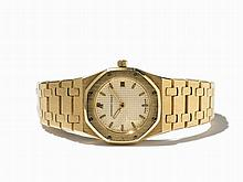 Audemars Piguet Royal Oak Women's Watch, Switzerland, C. 1995