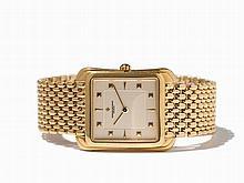 Vacheron Constantin Wristwatch, Switzerland, Around 1980