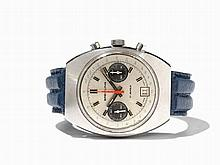 Breitling Chronograph, Switzerland, Around 1970
