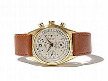 Chronograph, signed Rolex, Ref. 5034, Switzerland, Around 1955