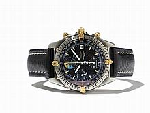 Breitling Chronomat Yachting, Switzerland, Around 1990