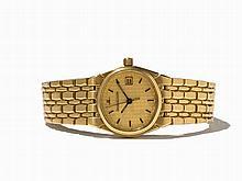 Jaeger LeCoultre Albatros Women's Watch, Switzerland, C. 1990