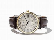 Schwarz Etienne Wristwatch, Switzerland, Around 1990